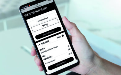 Swipen and Cardstream bring Apple Pay to E-Commerce