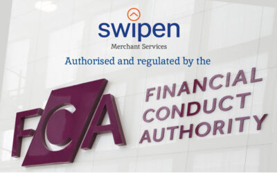 Swipen register with the Financial Conduct Authority (FCA)