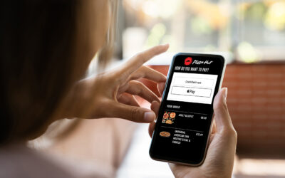 Swipen's Partnerships Bring Order-At-Table And Apple Pay To Pizza Hut