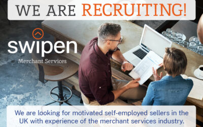 We're recruiting! Join us!