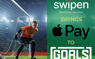 Swipen Brings Apple Pay to Goals